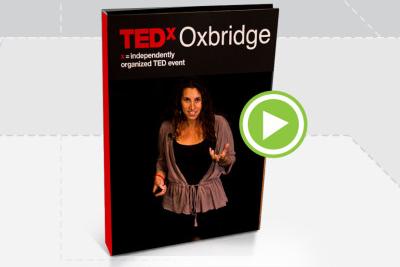 What's wrong with volunteer travel?: Daniela Papi at TEDxOxbridge
