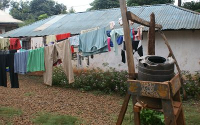 """""""There Were Locked Rooms Full of Stuff"""": My Experience As an Orphanage Volunteer"""