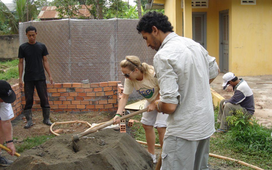 5 Things an Effective International Volunteer Does