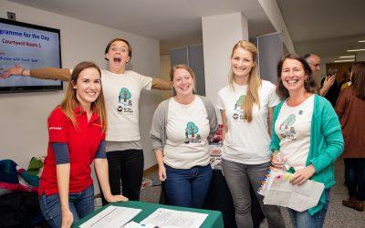 The ABC of International Volunteering
