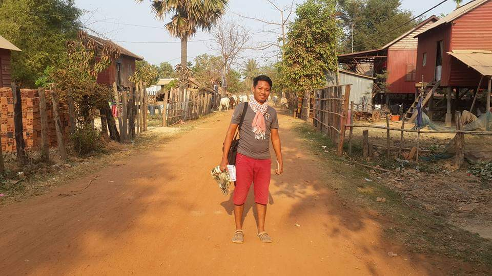 """""""So, You Want to Build Me a House?"""" – When Volunteering Fuels the Wrong Things (Part One)"""