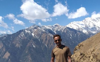 """""""We Aren't Just Vehicles for your Guilt and Privilege"""": A View from Nepal (Part One)"""