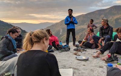 """""""We Aren't Just Vehicles for your Guilt and Privilege"""": A View From Nepal (Part Two)"""