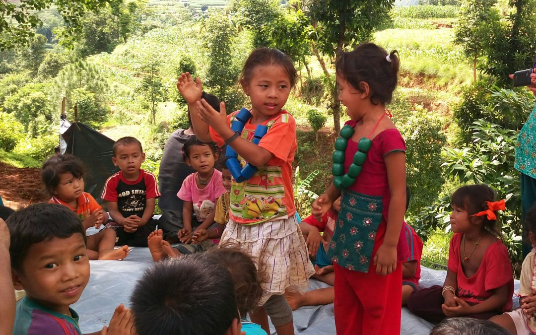 The Orphanage Voluntourism Campaign: Is the End-Game in Sight?