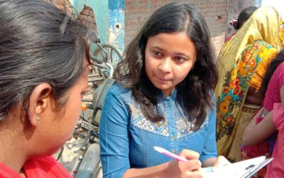 From Believers to Changemakers: The Power of Local Volunteering